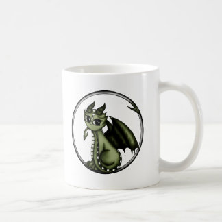 Ouroboros Dragon Mugs
