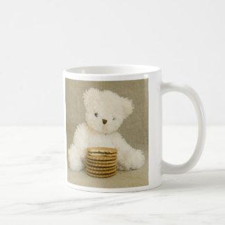 Ourson gourmand coffee mug