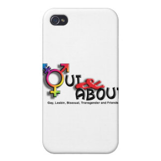 OUT AND ABOUT iPhone 4 CASES