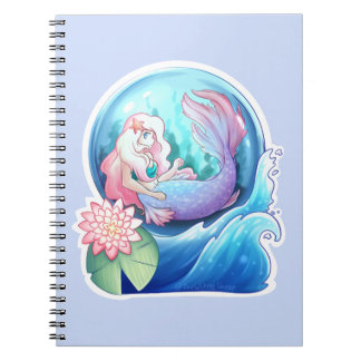 Out at Sea Notebooks