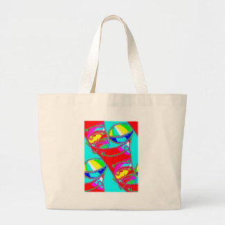 Out Bog G Canvas Bags