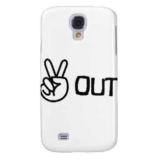 Out Galaxy S4 Cover