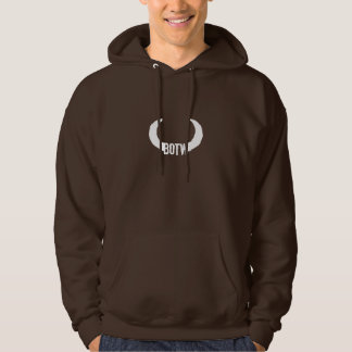 """Out drinkin' moonshine"" Hoodie"