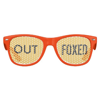 Out Foxed Sunglasses