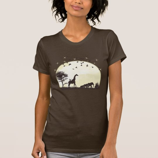 Out Of Africa T-Shirt