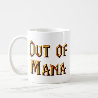Out of Mana Mug