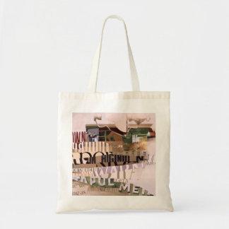 Out of Season Tote Bag