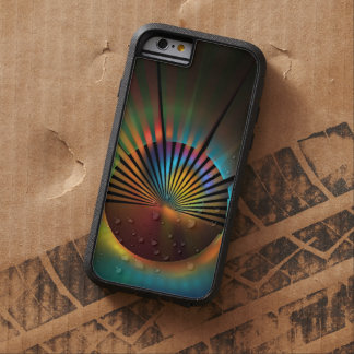 Out of the Corner of my Eye Tough Xtreme iPhone 6 Case
