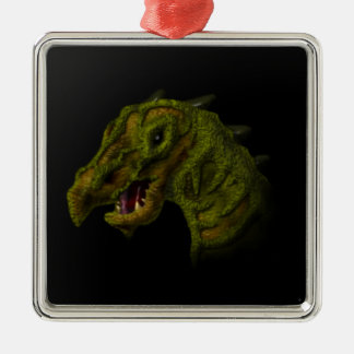 Out of the Darkness. Christmas Ornament