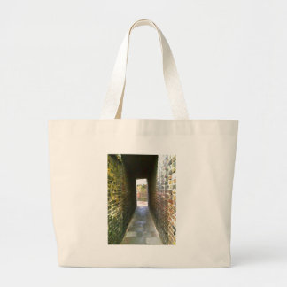 Out of the Labyrinth Bag