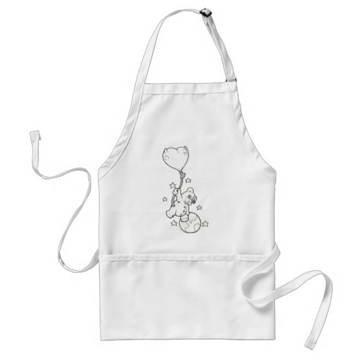 Out of this World Aprons