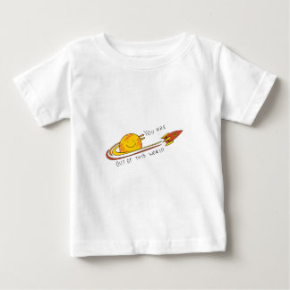 Out Of This World Baby T-Shirt