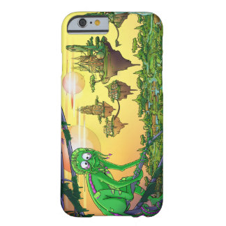 Out of This World Barely There iPhone 6 Case