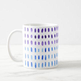 Out & Out Watercolour Pattern Mug