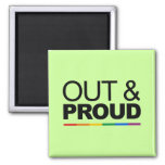 OUT & PROUD