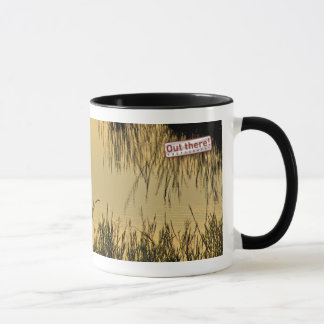 Out there! Photography Mug