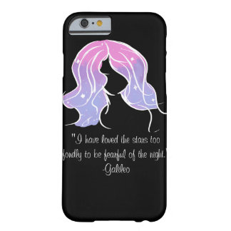 Out There Quote Phone Case Barely There iPhone 6 Case