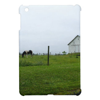 Out to Pasture iPad Mini Cover