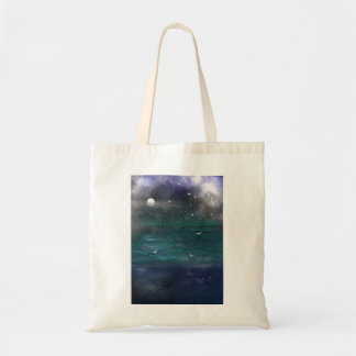 Out to Sea Shopper Tote Bag