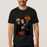 Out Trick-or-Treating Halloween Shirt