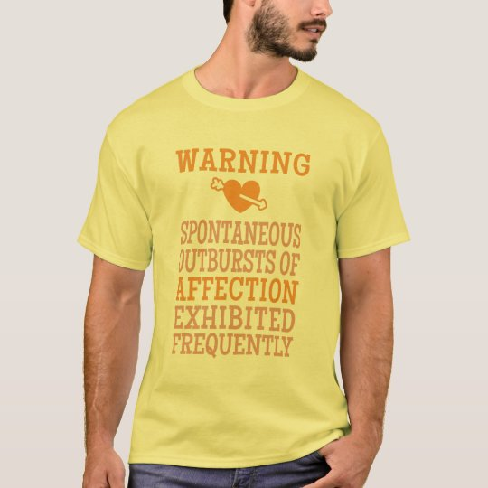 Outbursts of Affection shirts & jackets