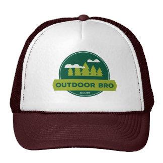 Outdoor Bro Original Trucker Hat