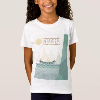 Outdoor Geo III | Wander T-Shirt