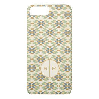 Outdoor Geo Step | Tribal Pattern iPhone 8 Plus/7 Plus Case