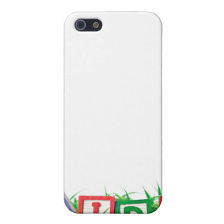 Outdoor kids iPhone 5 cover