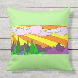 Outdoor Outdoor Cushion
