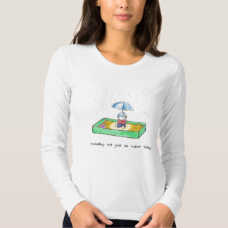 Outdoor Reading T Shirts
