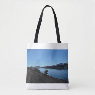 Outdoor Serenity Tote Bag