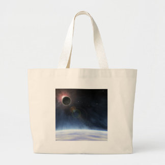 Outer Atmosphere of The Planet Earth Bag