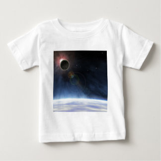 Outer Atmosphere of The Planet Earth T-shirts