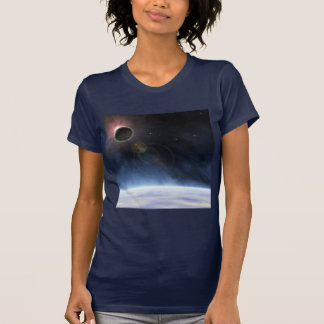 Outer Atmosphere of The Planet Earth Shirts