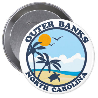 Outer Banks. Pin