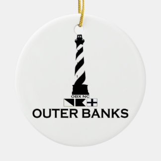 Outer Banks. Ornaments