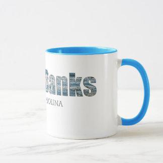 Outer Banks North Carolina Mug