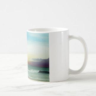 Outer Banks Sunrise Coffee Mug