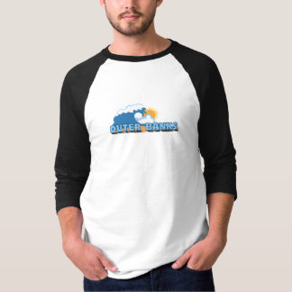 Outer Banks. T Shirt
