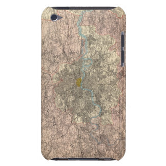 Outer London iPod Case-Mate Cases
