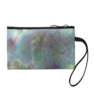 Outer Space. Coin Purse