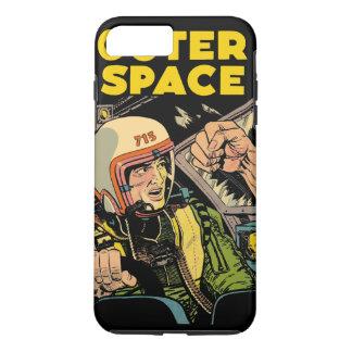 Outer Space Comics no.18 iPhone 7 Plus Case