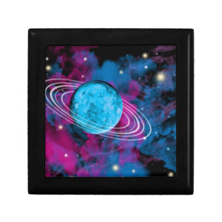 Outer Space Gift Box