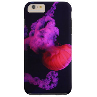 Outer space jellyfish iPhone6s cover