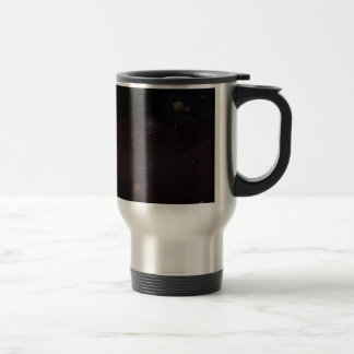 Outer Space Coffee Mugs