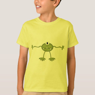 Outerspace Alien Shirt
