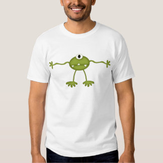 Outerspace Alien Shirts