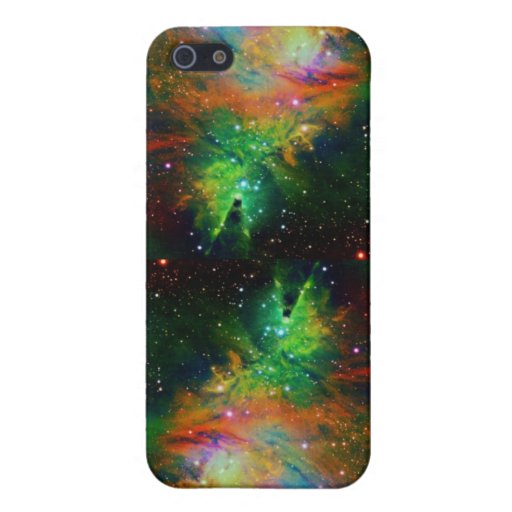 Outerspace Custom Art Designer 4 4S  Cover For iPhone 5