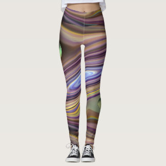 Outerspace Women's Leggings